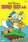Cover for Donald Duck & Co (Hjemmet / Egmont, 1948 series) #25/1983