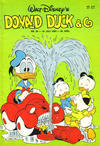 Cover for Donald Duck & Co (Hjemmet / Egmont, 1948 series) #29/1983