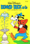 Cover for Donald Duck & Co (Hjemmet / Egmont, 1948 series) #36/1983