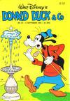Cover for Donald Duck & Co (Hjemmet / Egmont, 1948 series) #36/1983