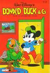 Cover for Donald Duck & Co (Hjemmet / Egmont, 1948 series) #38/1983
