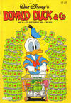 Cover for Donald Duck & Co (Hjemmet / Egmont, 1948 series) #39/1983