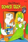 Cover for Donald Duck & Co (Hjemmet / Egmont, 1948 series) #43/1983