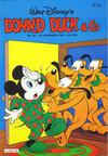 Cover for Donald Duck & Co (Hjemmet / Egmont, 1948 series) #48/1983