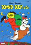 Cover for Donald Duck & Co (Hjemmet / Egmont, 1948 series) #50/1983