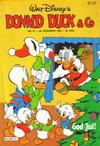 Cover for Donald Duck & Co (Hjemmet / Egmont, 1948 series) #51/1983
