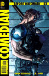 Cover Thumbnail for Before Watchmen: Comedian (2012 series) #1 [Jim Lee Variant]