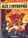 Cover for Alix (Casterman, 1965 series) #1