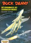 Cover for Buck Danny (Carlsen Comics [DE], 1989 series) #39 - Die Geheimnisse des Schwarzen Meeres