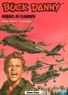 Cover for Buck Danny (Carlsen Comics [DE], 1989 series) #37 - Himmel in Flammen
