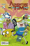 Cover for Adventure Time (Boom! Studios, 2012 series) #5