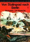 Cover for Der II. Weltkrieg in Bildern (Condor, 1976 series) #5 - Von Stalingrad nach Berlin