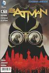 Cover for Batman (Editorial Televisa, 2012 series) #4