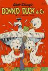 Cover for Donald Duck & Co (Hjemmet / Egmont, 1948 series) #2/1970