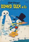 Cover for Donald Duck & Co (Hjemmet / Egmont, 1948 series) #3/1970