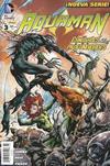 Cover for Aquaman (Editorial Televisa, 2012 series) #3