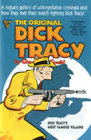 Cover for The Original Dick Tracy (Bread Giveaway) (Gladstone, 1990 series)