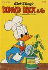 Cover for Donald Duck & Co (Hjemmet / Egmont, 1948 series) #8/1970