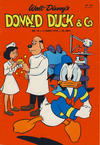 Cover for Donald Duck & Co (Hjemmet / Egmont, 1948 series) #10/1970