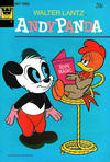 Cover for Walter Lantz Andy Panda (Western, 1973 series) #4 [Whitman edition]