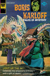 Cover Thumbnail for Boris Karloff Tales of Mystery (1963 series) #57 [Whitman]