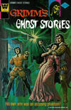 Cover for Grimm's Ghost Stories (Western, 1972 series) #28 [Whitman Variant]