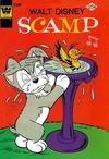 Cover Thumbnail for Walt Disney Scamp (1967 series) #21 [Whitman]