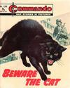Cover for Commando (D.C. Thomson, 1961 series) #1209