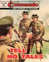 Cover for Commando (D.C. Thomson, 1961 series) #1208
