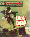 Cover for Commando (D.C. Thomson, 1961 series) #1165
