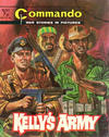 Cover for Commando (D.C. Thomson, 1961 series) #947