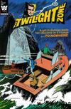 Cover Thumbnail for The Twilight Zone (1962 series) #92 [White Logo Variant]