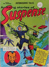 Cover for Amazing Stories of Suspense (Alan Class, 1963 series) #65