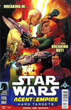 Cover for Star Wars: Agent of the Empire - Hard Targets (Dark Horse, 2012 series) #3