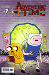 Cover for Adventure Time (Boom! Studios, 2012 series) #7