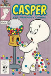 Cover for Casper the Friendly Ghost (Harvey, 1991 series) #5
