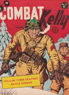Cover for Combat Kelly (Horwitz, 1957 ? series) #13