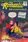 Cover for My Romantic Adventures (American Comics Group, 1956 series) #101