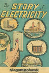 Cover for The Story of Electricity (American Comics Group, 1969 series) #[1973]