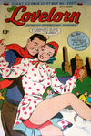 Cover for Lovelorn (American Comics Group, 1949 series) #11