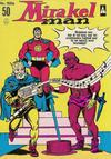 Cover for Mirakelman (Classics/Williams, 1965 series) #1506