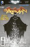 Cover Thumbnail for Batman (2011 series) #11 [Greg Capullo Sketch Cover]