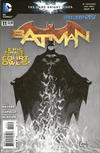 Cover Thumbnail for Batman (2011 series) #11 [Greg Capullo Sketch Cover]