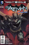 Cover for Batman (DC, 2011 series) #9 [Dale Keown Cover]