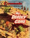 Cover for Commando (D.C. Thomson, 1961 series) #1115