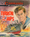 Cover for Commando (D.C. Thomson, 1961 series) #1428