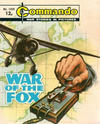 Cover for Commando (D.C. Thomson, 1961 series) #1429
