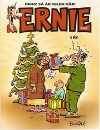 Cover Thumbnail for Ernie [julalbum]: Pang! Så är julen här (Egmont, 2007 series)