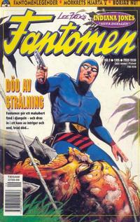 Cover Thumbnail for Fantomen (Semic, 1963 series) #9/1995