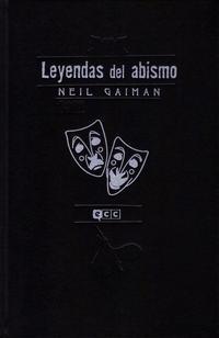 Cover Thumbnail for Neil Gaiman: Leyendas del Abismo (ECC Ediciones, 2012 series) #1